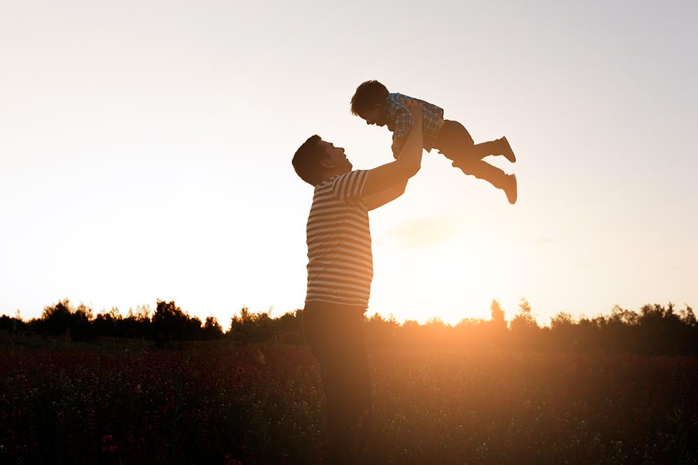 fatherhood blog