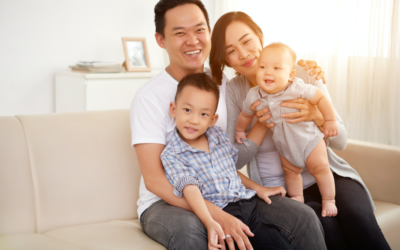 Four Tips for Creating a Balanced Family Dynamic